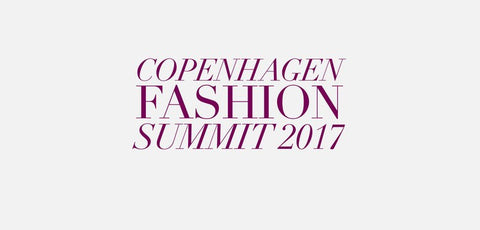 Copenhagen Fashion Summit Calls For Circularity, Collaboration And Innovation
