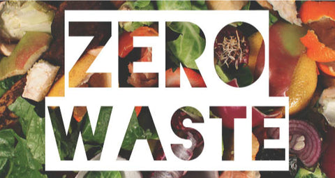 What is Zero Waste?
