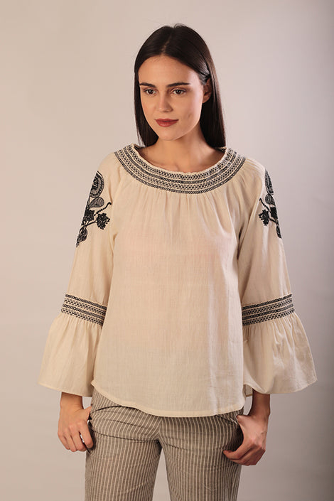 ANGEL BLOUSE