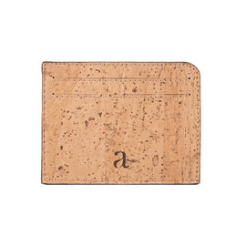 Ray Card Case - Natural