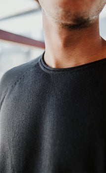 Raglan Long Sweater : Tylers