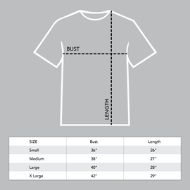 Anan Sanan Upgraded Basics - Unisex T shirt