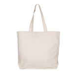 Large 'Seal' Tote Bag Printed