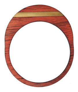 Wassily - Reclaimed Wood Bracelet