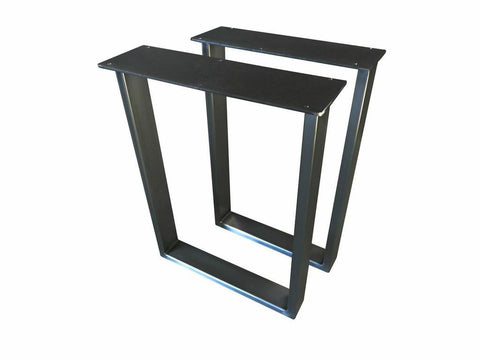 Modern Steel Table Frames