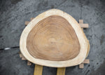Parota/Guanacaste 28x24x3 Cross Cut Slab (H16668)