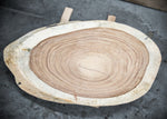 Parota/Guanacaste 54x30x3 Cross Cut Slab (H16002)
