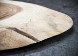 Parota/Guanacaste 72x21x3 Cross Cut Slab (H16001)