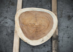 Parota/Guanacaste 28x23x3 Cross Cut Slab (H16648)