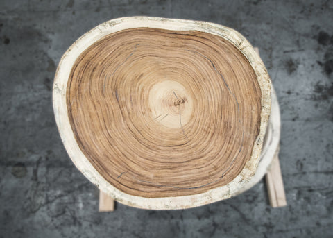 Parota/Guanacaste 44x37x3 Cross Cut Slab (H16095)