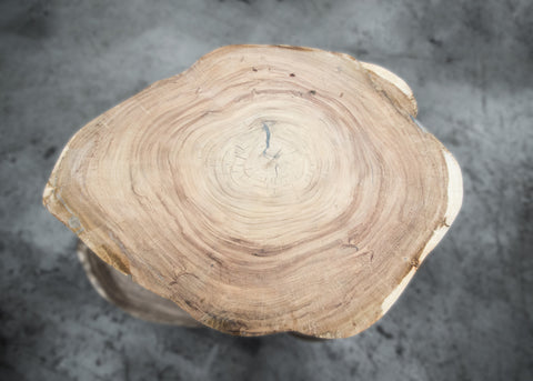 Parota/Guanacaste 79x56x3 Cross Cut Slab (H16656)