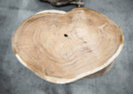 Parota/Guanacaste 73x43x3 Cross Cut Slab (H16592)