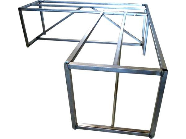 Table Frames - American Wood Importers