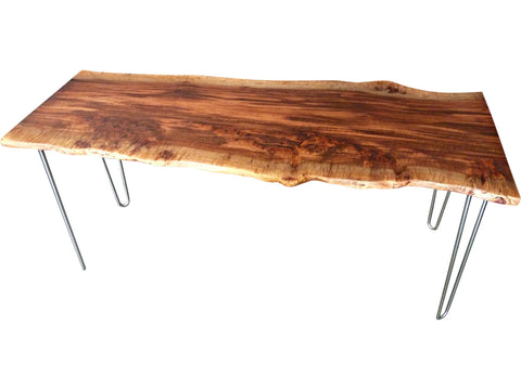 Sheoak Live Edge Table