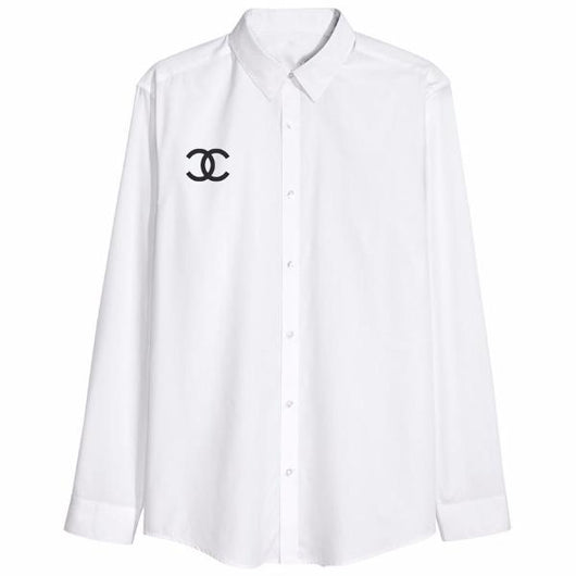 CC Embroidery Shirt