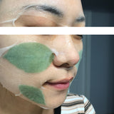 Ultra Cool Leaf Mask Set