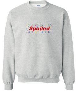 Spoiled Sweater