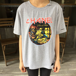 Chanel Karl T Shirt