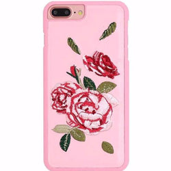 Floral Dream iPhone Case
