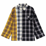 Roos Ombré Flannel Shirt