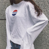 Pepsi Paris Sweater