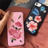 Floral Dream Phone Case