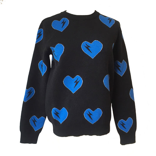 Brokenhearted Sweater