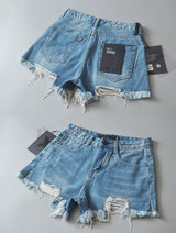 CJ Denim Shorts