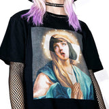 Pray For Love T Shirt