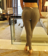 Brazilian Push Up Legging/Pants
