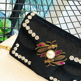 European Garden Crossbody