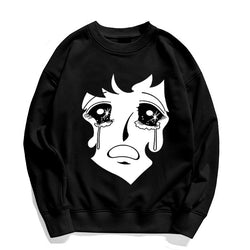 Crybaby Sweater / T Shirt