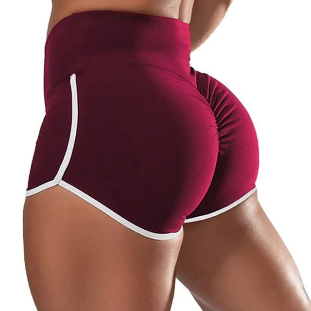 Sleeq Fitness Shorts