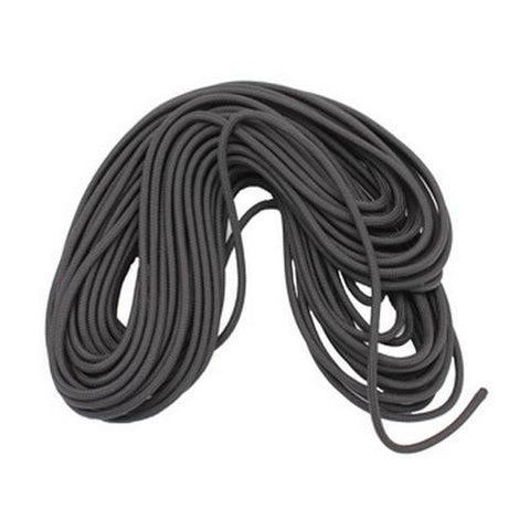 550 Paracord - 50', Black