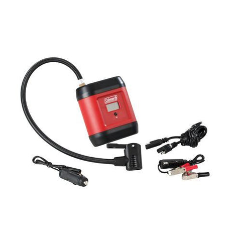 Air Pump 12v Powersports