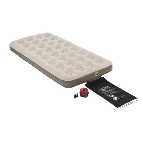 Airbed - Twin Standard Height 4D Combo