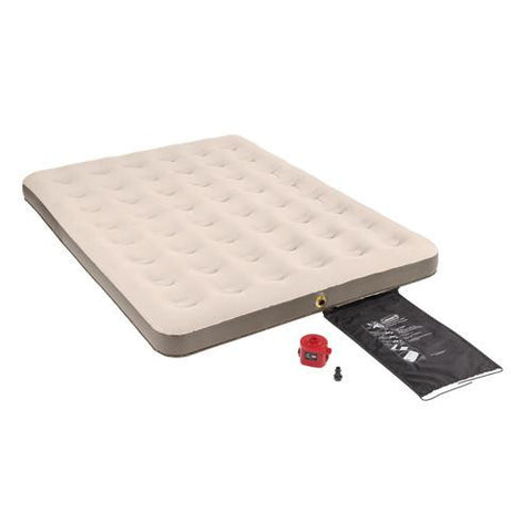 Airbed - Queen Standard Height 4D Combo