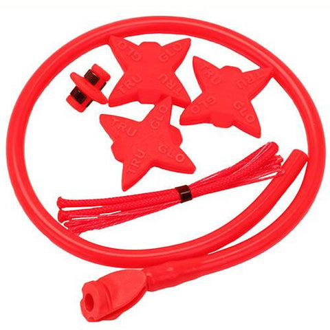 Bow Accessory Kit - Red
