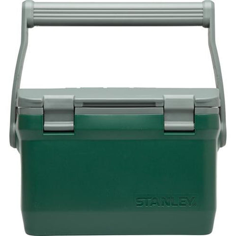 Adventure Lunch Cooler 7 Quart Green