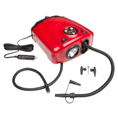 Air Pump 12 Volt Inflate All