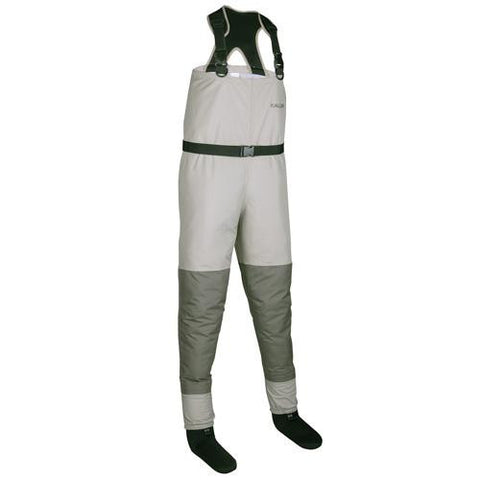 Platte Pro Breathable Stockingfoot Wader - Large