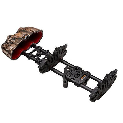 Apex Gear Reactor 5 Arrow Quiver - Lost Camo