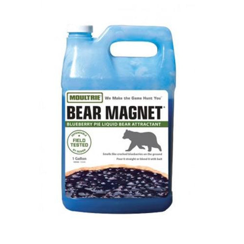 Bear Magnet - Blueberry, 1 Gallon