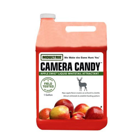 Camera Candy Liquid - Apple
