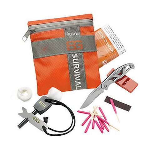 Bear Grylls Series - Basic Survival Kit