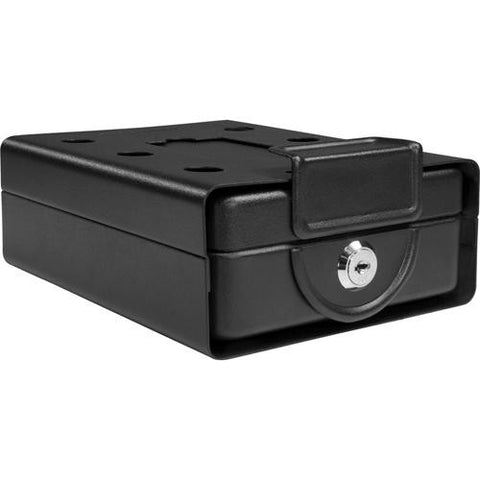 Compact Safe with Key Lock - Compact