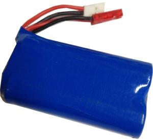 700mah 7.4 Volt Lipoly Battery