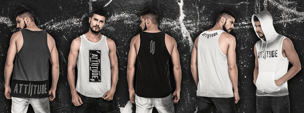 Vest Fest – French Underground '19 Collection