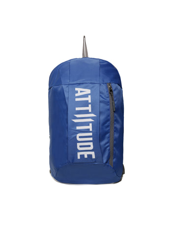ATTIITUDE DENIM DUFFLE BAG