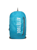 ATTIITUDE SMALL HIKING BACKPACK - TURQUOISE BLUE
